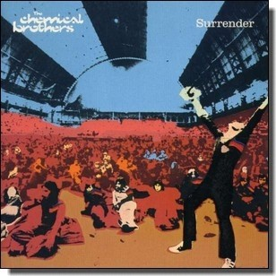 Surrender [CD]