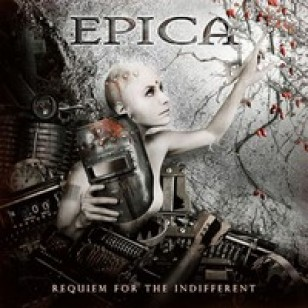 Requiem for the Indifferent [CD]