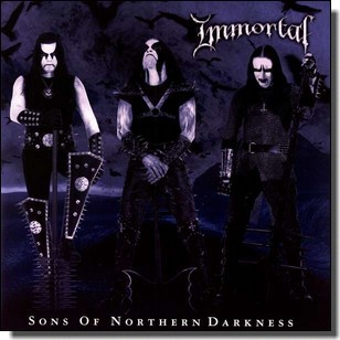 Sons of Northern Darkness [2LP]