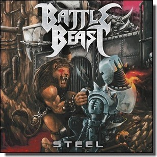 Steel [CD]
