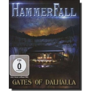 Gates of Dalhalla [Blu-ray]