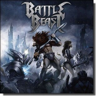 Battle Beast [CD]