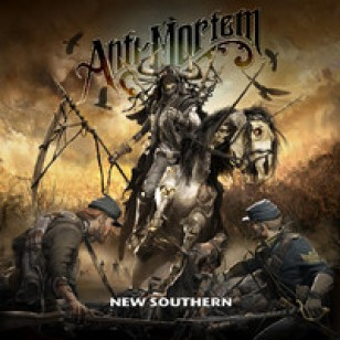 New Southern [CD]