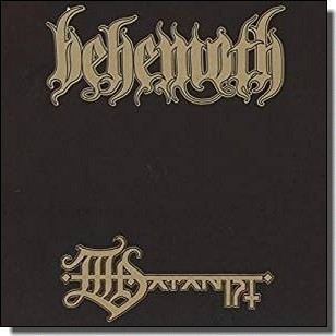 The Satanist [CD]