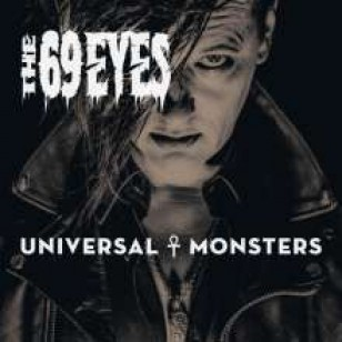 Universal Monsters [CD]