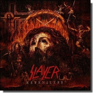 Repentless [Limited Edition] [CD+DVD]
