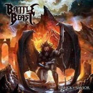 Unholy Savior [CD]