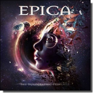 The Holographic Principle [CD]