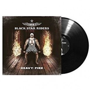 Heavy Fire [LP]