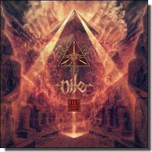 Vile Nilotic Rites [Limited Digipak] [CD]
