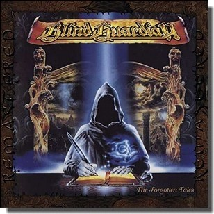 The Forgotten Tales [CD]