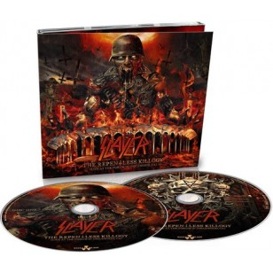 The Repentless Killogy At the Forum in Inglewood, CA, 2017 [2CD]