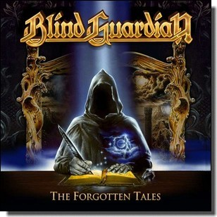 The Forgotten Tales [Limited Edition] [2CD]