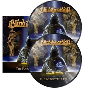 The Forgotten Tales [Picture Disc] [2LP]