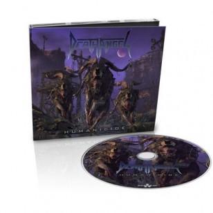 Humanicide [Limited Digipak] [CD]