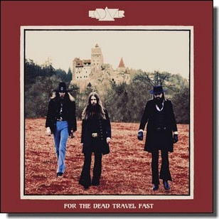 For The Dead Travel Fast [CD+Blu-ray]