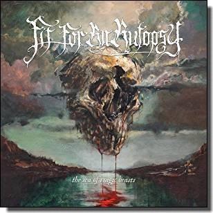 The Sea of Tragic Beasts [CD]