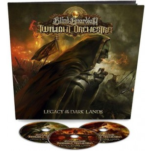 Legacy of the Dark Lands [Earbook Edition] [3CD]