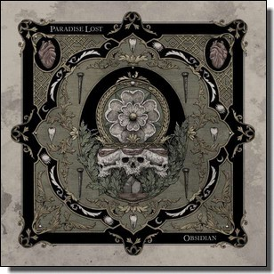 Obsidian [Limited Digipak] [CD]