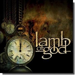Lamb of God [CD]