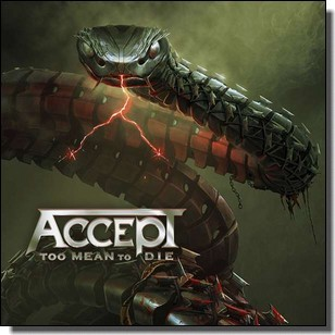 Too Mean To Die [CD]