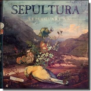 Sepulquarta [CD]