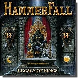 Legacy of Kings [CD]
