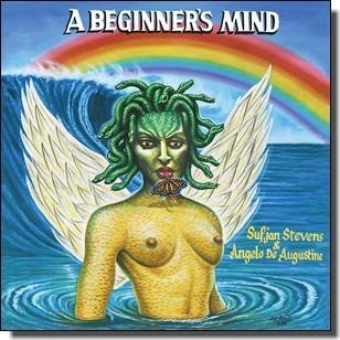 A Beginner's Mind [CD]
