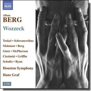 Wozzeck [2CD]