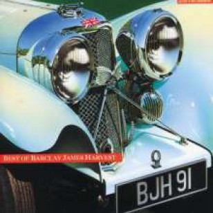 The Best of Barclay James Harvest [CD]