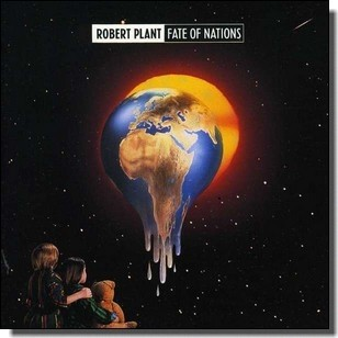 Fate of Nations [CD]