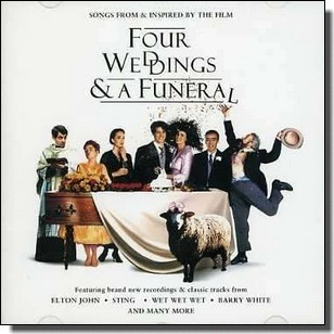 Four Weddings and a Funeral [CD]