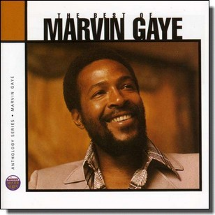The Best of Marvin Gaye [2CD]