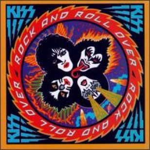 Rock and Roll Over [CD]