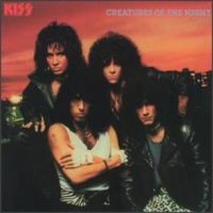 Creatures of the Night [CD]