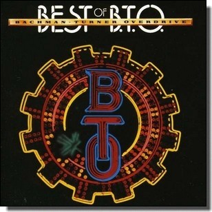 Best of B.T.O. [CD]