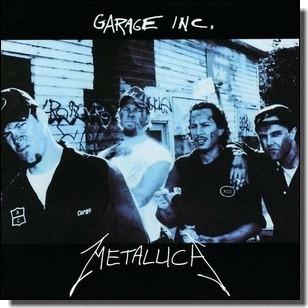 Garage Inc. [2CD]