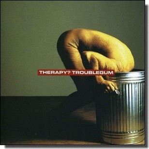 Troublegum [CD]