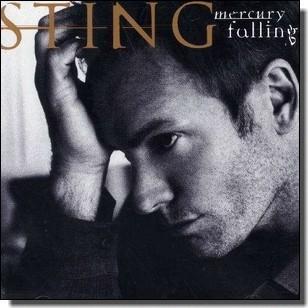 Mercury Falling [CD]