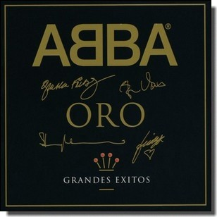 Oro: Grandes Exitos [CD]