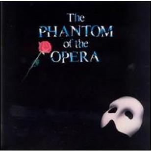 The Phantom of the Opera [2CD]