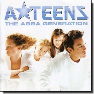 The ABBA Generation [CD]