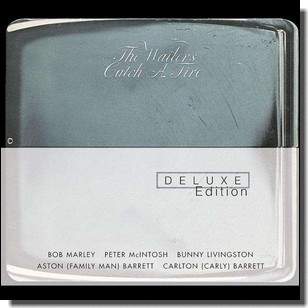 Catch A Fire [Deluxe Edition] [2CD]