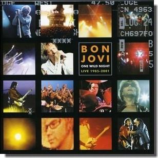 One Wild Night - Live 1985-2001 [CD]
