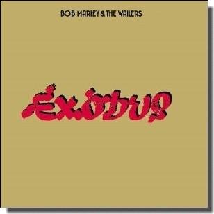 Exodus [CD]