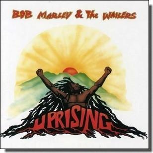 Uprising [CD]