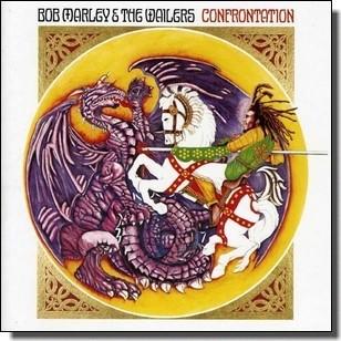 Confrontation [CD]