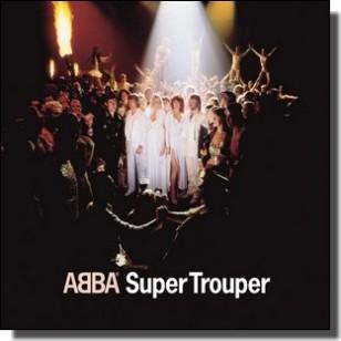 Super Trouper [CD]