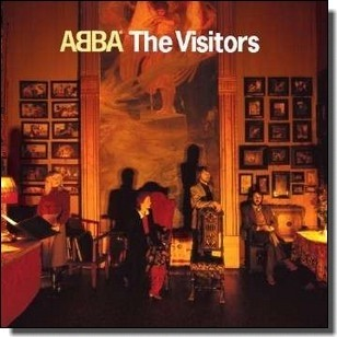 The Visitors [CD]