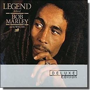 Legend: The Best of [Deluxe Edition] [2CD]